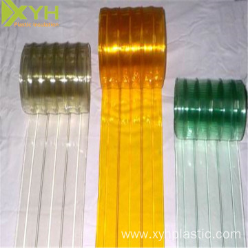 Transparent Door Curtains Decorate PVC Film Roll