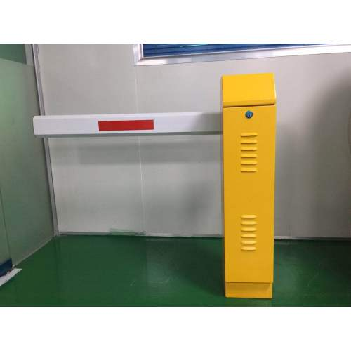 arm barrier high lifting speed for Parking Entrance