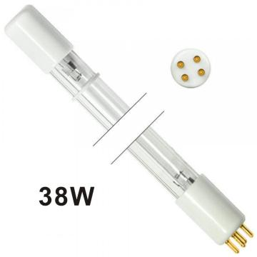 Household sterilization T5 4pin lamp