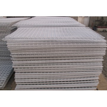 steel welded wire mesh panels