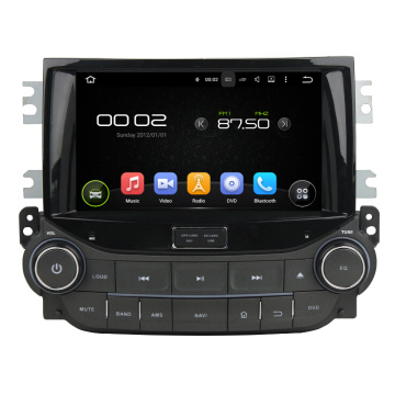 Car Audio Player Alang sa Chevrolet Malibu 2015