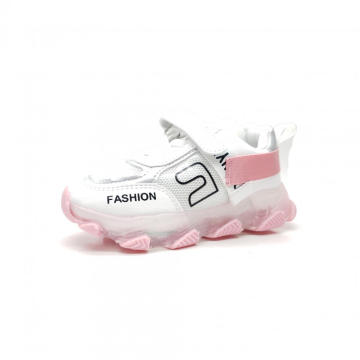 Fashion Girl's Sport Shoes