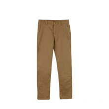 Stylish Cotton Twill Cargo Pants