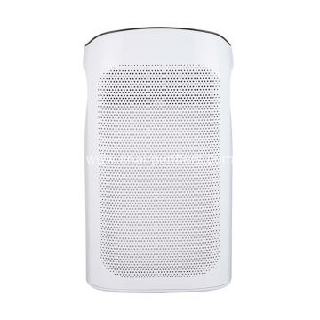 Home Use Air Quality Monitor HEPA Air Cleaner