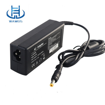 Power adaptor 18.5v 3.5a 65w for HP laptop