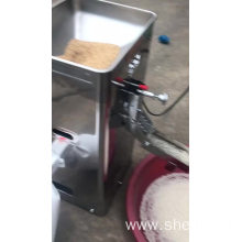 Grain Mill Machine With Good Price of Rice Mill Machinery