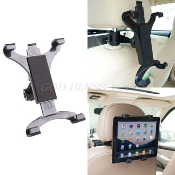 Car CD Slot Mount Holder Stand For ipad 7 to 11inch Tablet PC Samsung Galaxy Tab Phone Drop Shipping