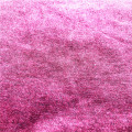 T/R/SPANDEX hacci brush knitting fabric