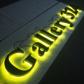 Supercheapsigns Outdoor Metal Letter Signs