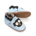 New Fashion Kids Soft Sole Baby Leather Shoes