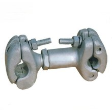 TJ Type Adjustable Twin Damper Spacer