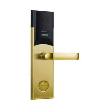 Key Card Electronic Door Lock
