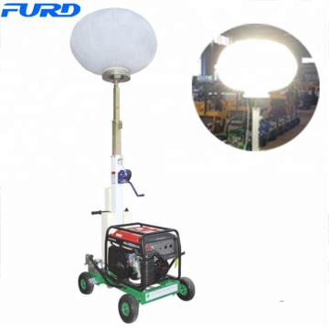 China Made Ballon Light Tower Mobile Lighting Tower ( FZM-Q1000)