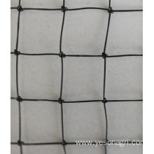 PE Black Monofilament Bird Net