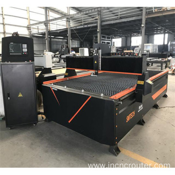 low consumption plasma cutter