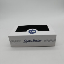 Food Delivery Seafood Paper Box for Restaurants
