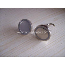 Neodymium Hook Magnets Strong Power