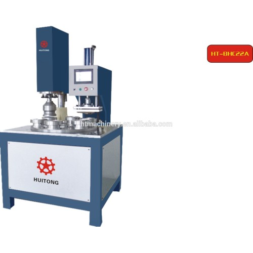 N95 mask machine-Automatic Non-woven Cup  Forming Machine