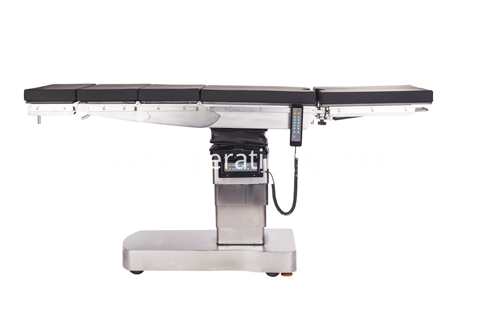 electric hydraulic operating table (13)