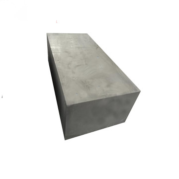 High Thermal Conductivity EDM Graphite Block For Sale