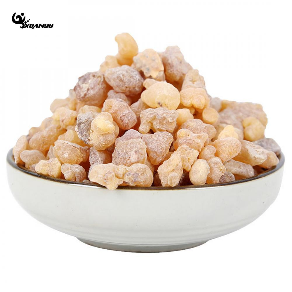 High Quality Frankincense Chinese Herbal Medicine Incense Aroma Incense Frankincense Block Clean No Impurity In Stock