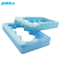 1600ml large cooling eutectic freezer can ice pack