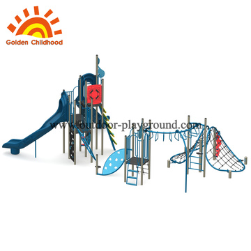 Multi Public Park outdoor Structures Playground