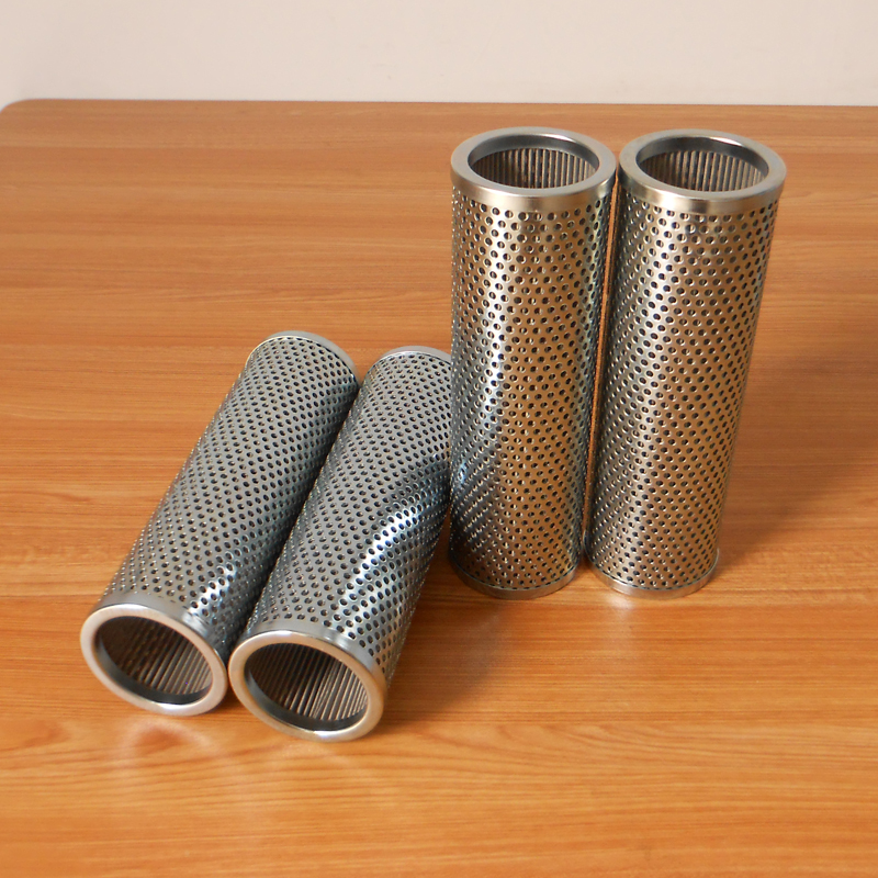 TFX-400X180 Hydraulic Suction Oil Filter Element