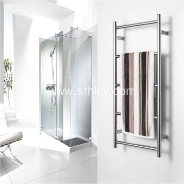 304 Stainless Steel Electric Towel Rack