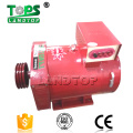 ST Series single Phase ac alternator 7.5kw dynamo