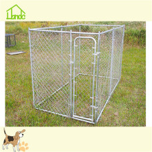 Customized large metal dog fence for sale