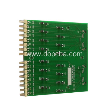 Rogers board 2oz 1.6mm smt pcb assembly