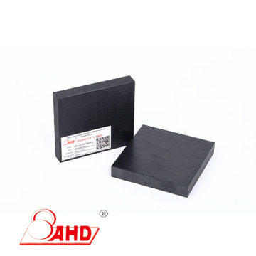 Extruded Black Thickness 2-120mm PA6 GF30% Sheet