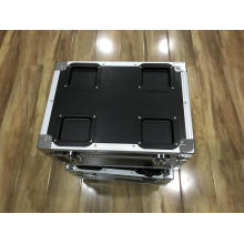 Heavy Duty Aluminum Case with Betterfly Lock/ Latches