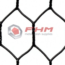 PVC Hexagonal Wire Netting for Bird Protection