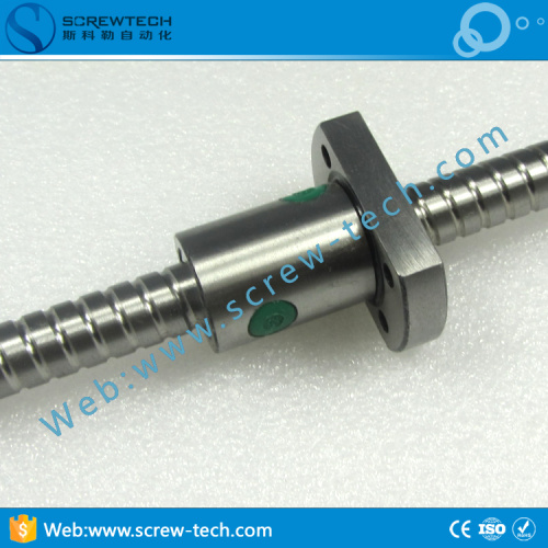 SFU3208 ground ball screw for express delivery machine