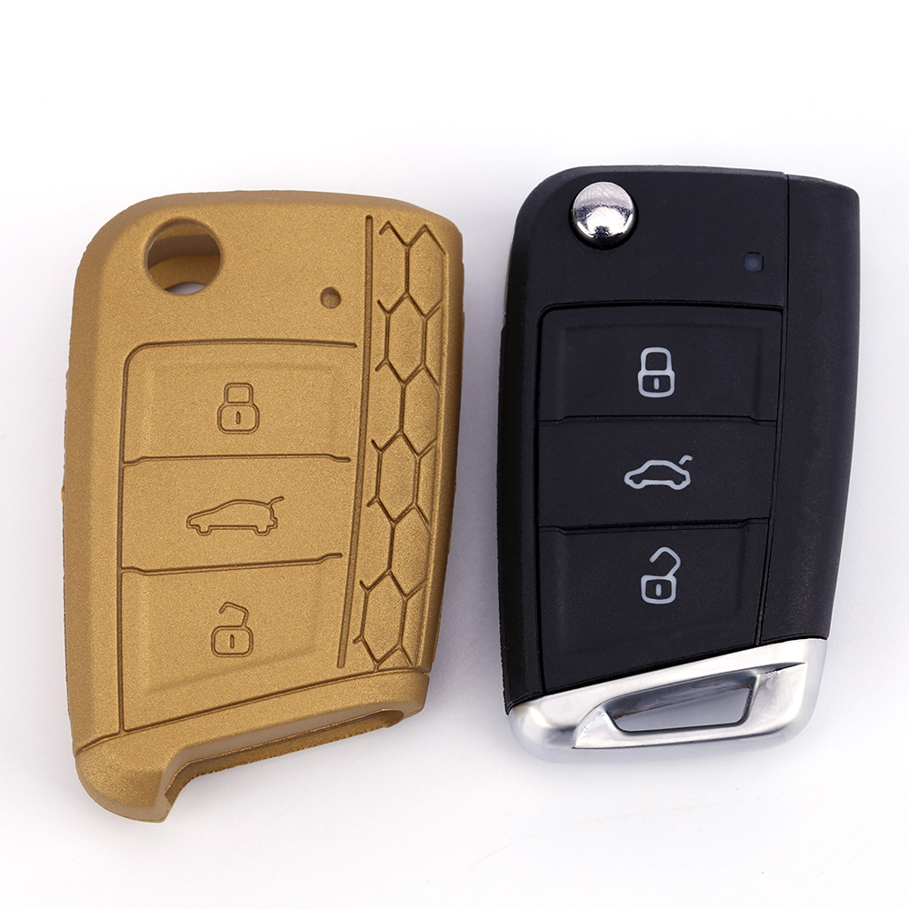 Volkswagen Golf 7 Car Key Bag