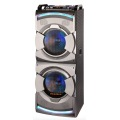 12inch Party DJ Speaker With Bluetooth