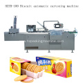 Automatic Cartoning Machine for Biscuit, Automatic Cartoning Machine