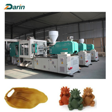 Pet Treat Molding Snack Making Machine