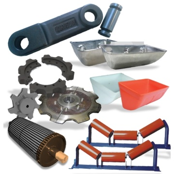 Conveyor Spare Parts and Components