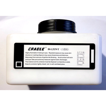 High Quality CIJ Date Coding Printer Solvent Ink