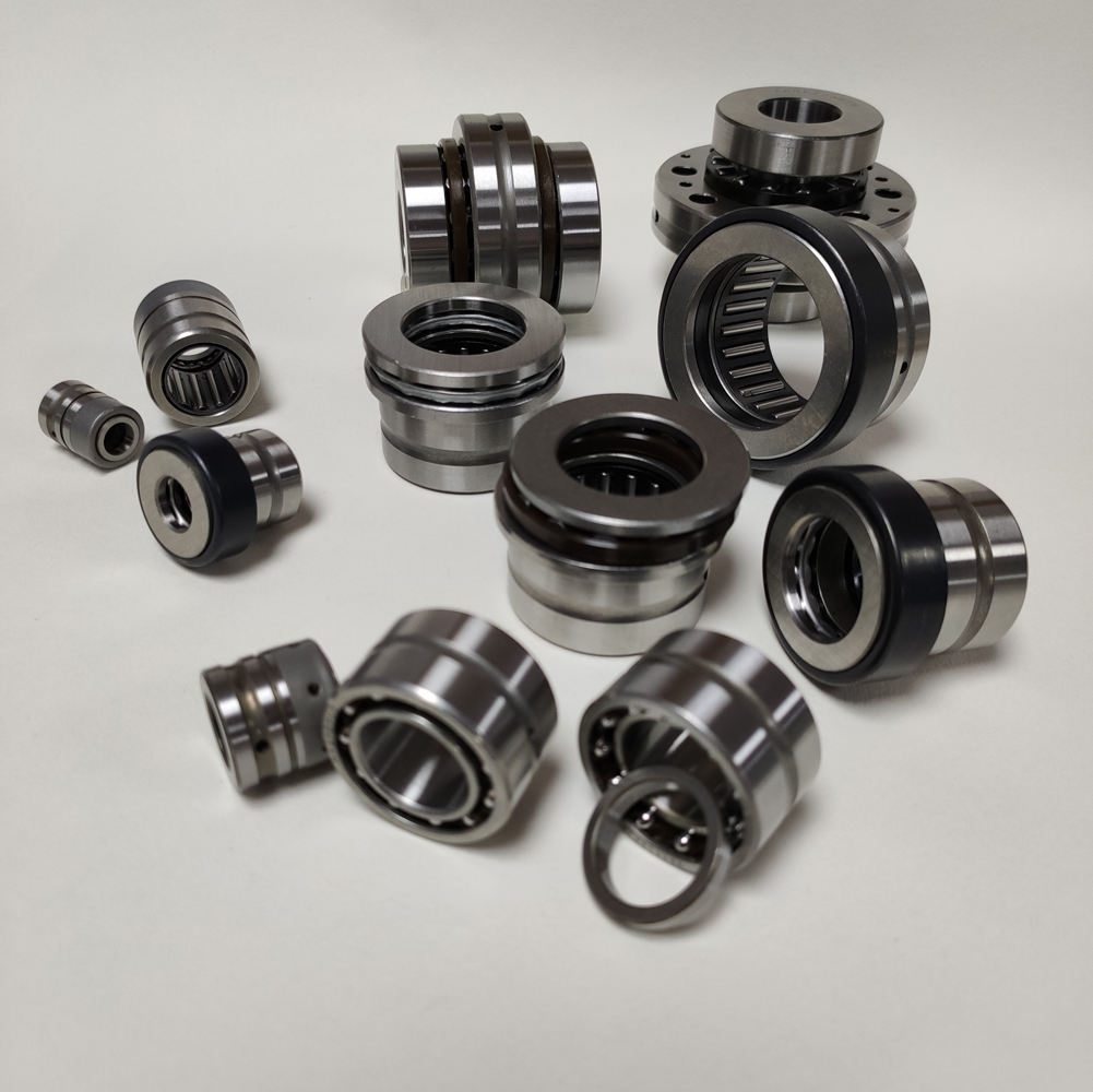 NKXR Combined Bearing