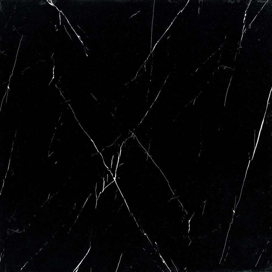 Black Marble Porcelain Tile