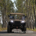800cc 4 * 4 ATV UTV Quad Bike