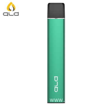 Business Design 1ml Capacity Disposable Cbd Pod System