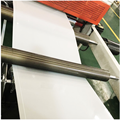 convex and Easy printing PET sheet rolls