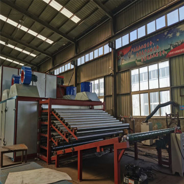 Biomass Roller Type Veneer Dryers