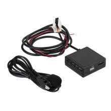 Module Bluetooth Adapter Aux ABS For BMW E60 E63 E64 E65 E66 Series 1 3 Accessories Car