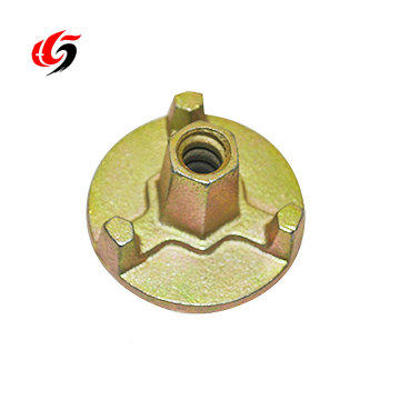 Tie Rod Nut,Factory Price ,Aluminum Formwork accessories.Original China